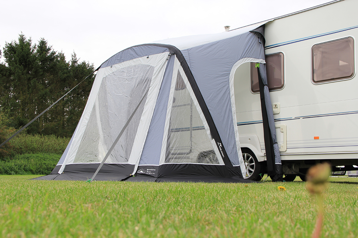 Sunncamp Swift Air 260 Plus Caravan Porch Awning- 2019 Model